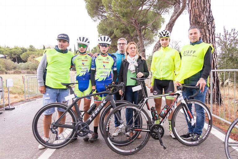 Trofeo Unesco 2021 a Castel del Monte