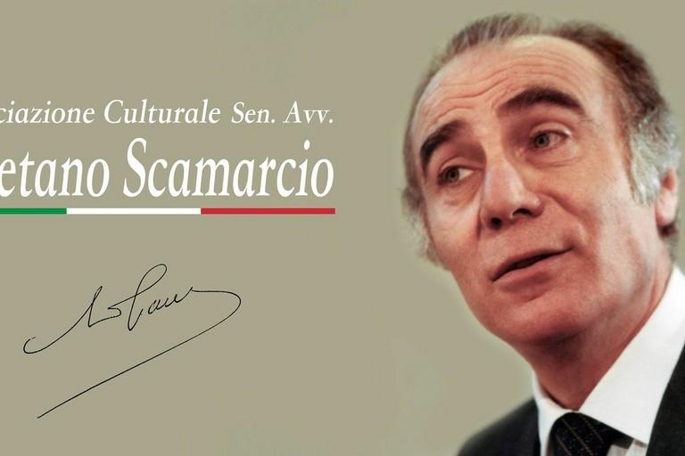 Associazione culturale Sen. Avv. Gaetano Scamarcio