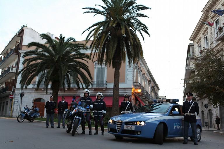 Anche a Pesaro celebrati i 166 anni della Polizia di Stato