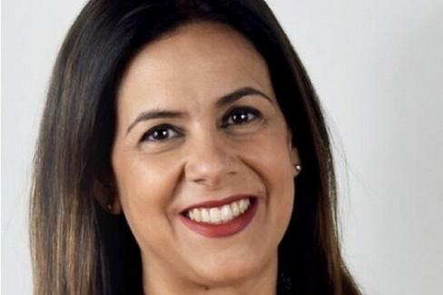 La consigliera regionale Anita Maurodinoia