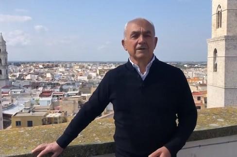 lo storico locale Antonio Di Gioia