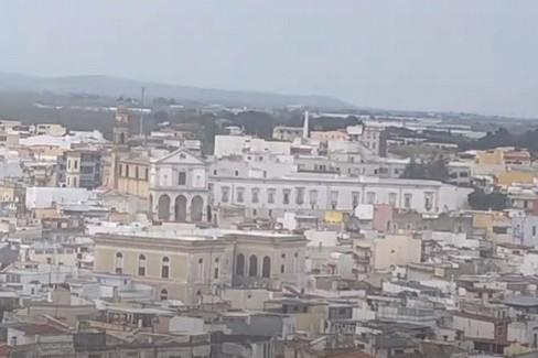 centro storico di Andria