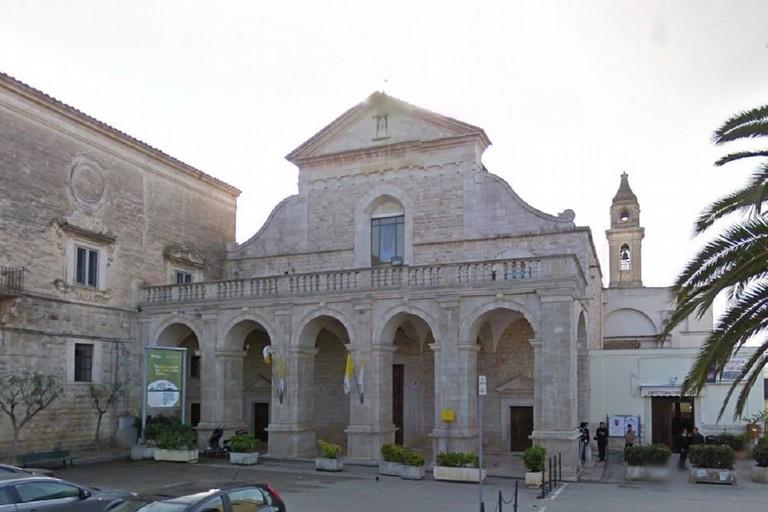 Santuario Madonna dei Miracoli