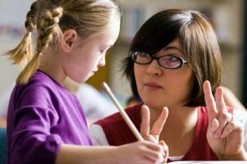 Assistente lingua dei segni