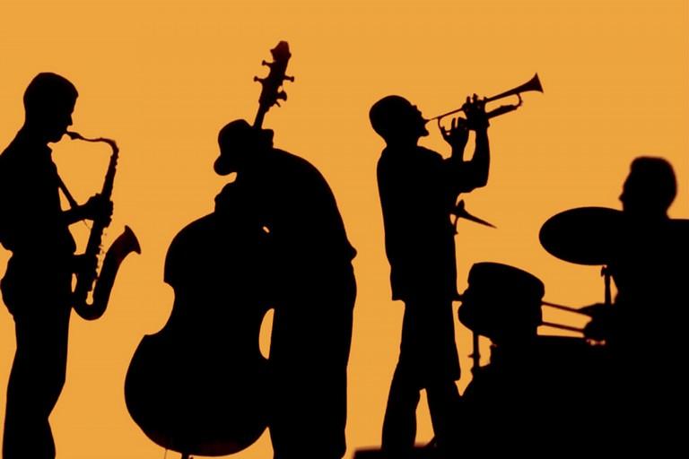 """Jazz in...Andria con """"Rising Up Quartet"""""""