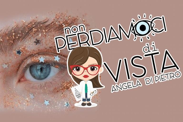 Il makeup interferisce sullo stato di salute degli occhi?. <span>Foto Riccardo Di Pietro</span>