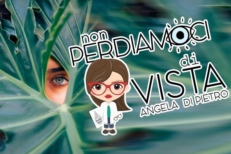Cheratocono: quando la diagnosi precoce salva la vista. <span>Foto Riccardo Di Pietro</span>