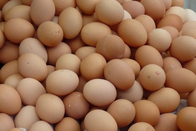 Uova contaminate, Coldiretti: in arrivo il bollino