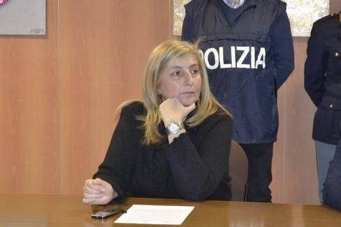 Dott.ssa Loreta Colasuonno