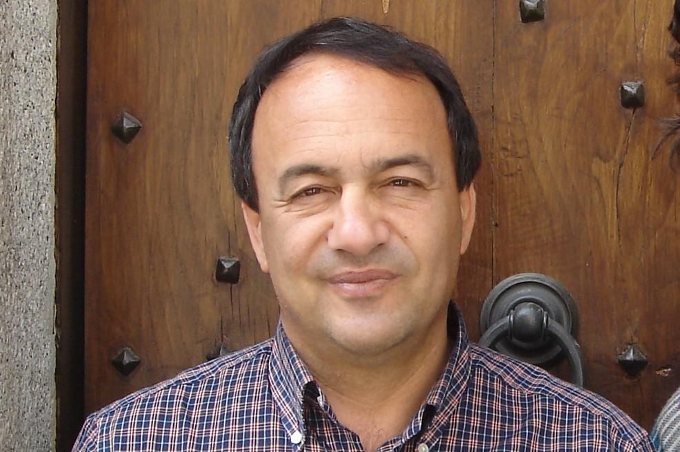Sindaco Domenico Lucano