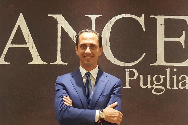 De Santis, nuovo presidente del gruppo Giovani imprenditori edili di ANCE Puglia