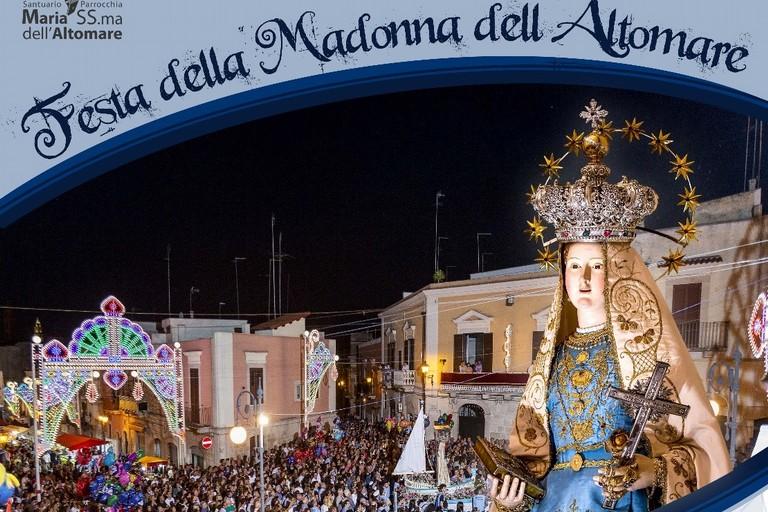 Madonna dell'Altomare