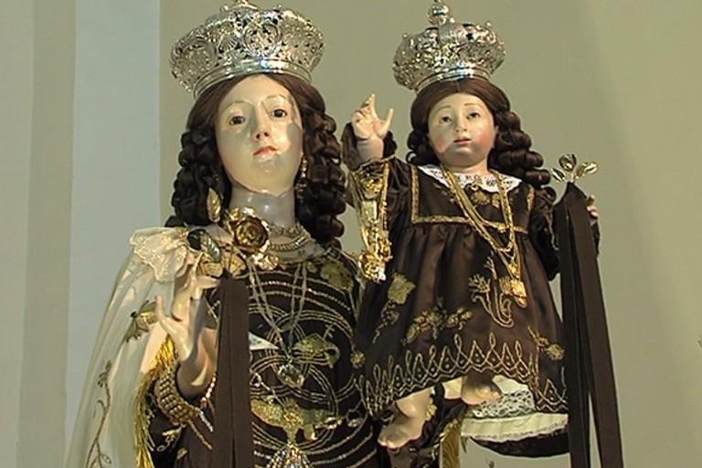 Madonna del Carmine: oggi la Santa messa e la tradizionale processione