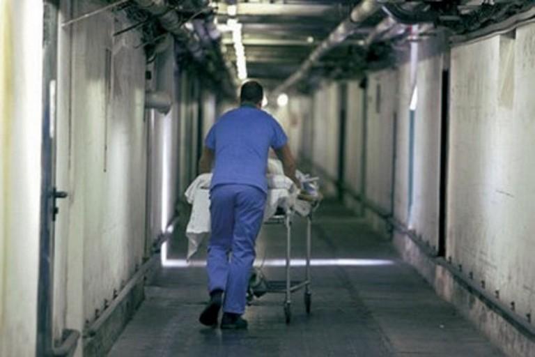 operatore sanitario