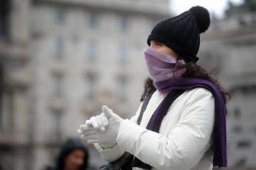 Maltempo freddo