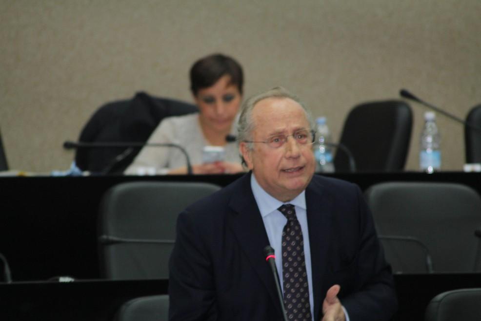 """Regione, Marmo (FI): """"Centrosinistra in frantumi, Emiliano si dia una mossa"""""""
