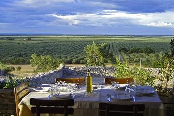 Masseria Agriturismo Andria