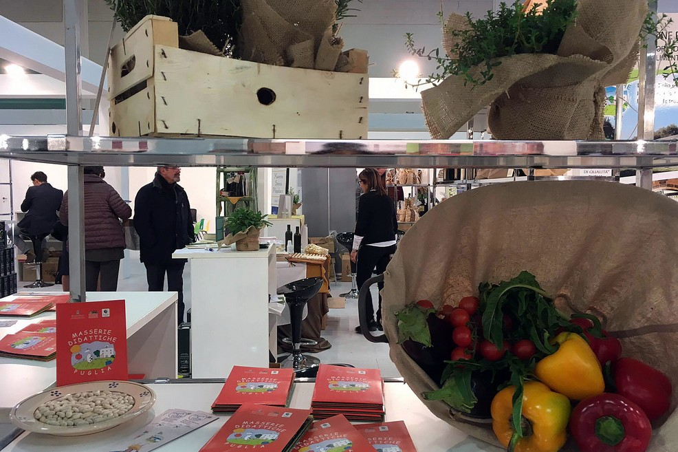 """Sabato prossimo torna """"Masserie sotto le Stelle"""", la Puglia rurale protagonista"""