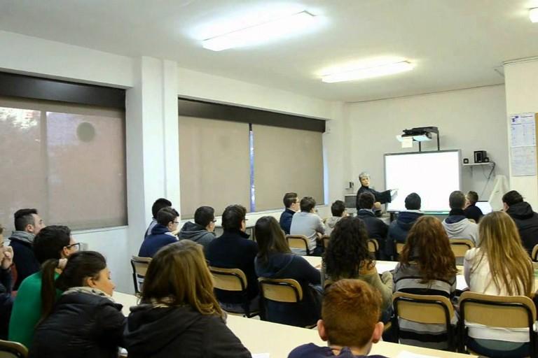 Istituto Ettore Carafa di Andria