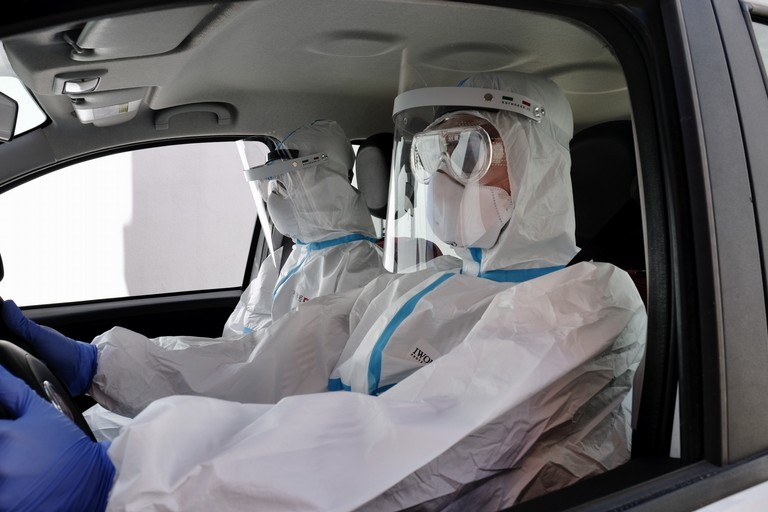 Virus inarrestabile, i medici: