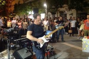 Jam session in memoria di Daniela D'Ercole