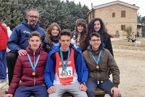 Pasquale Selvarolo e Itis Jannuzzi