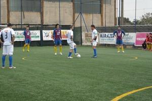 Santos Futsal Andria