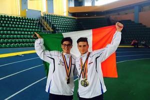 Europei Taekwondo