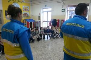 Volontari Misericordia di Andria