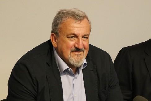 Emiliano commenta la visita di Salvini al Libertà