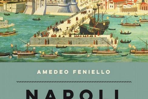 Napoli 1343. Origini di un sistema criminale