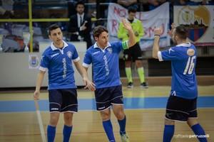 Futsal Andria De Feo