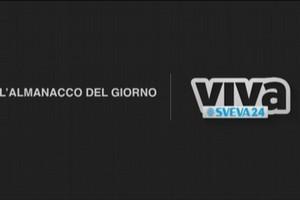 ALMANACCO | Venerdì 26 febbraio 2016