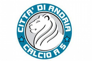 Logo Città di Andria Calcio a 5