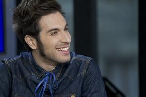Antonio Maggio cantante salentino
