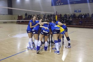 Audax Volley contro la Primadonna Volley di Bari