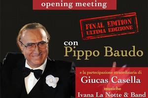 Pippo Baudo 2013