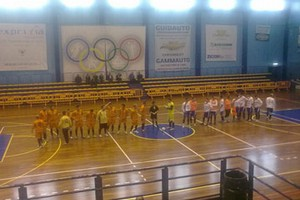 Futsal Molfetta-Andria
