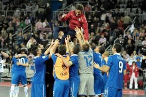 Calcio a 5 Italia