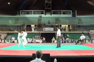 Centro sportvio Judo Andria Palasport