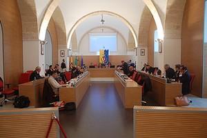 Consiglio provinciale della Bat