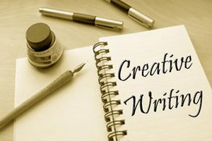 Definitions of Creative Writing
