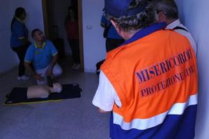 Corso di formazione Misericordia Andria