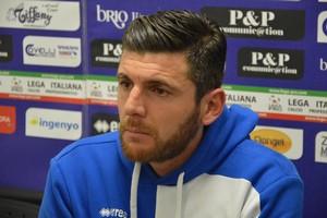 Mariano Stendardo - Difensore Fidelis Andria