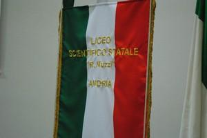 Liceo Scientifico Nuzzi Andria