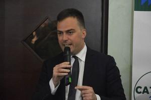 Marco Di Vincenzo, Catuma 2015