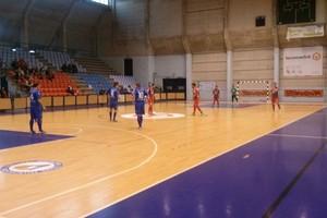 Futsal Andria Loco