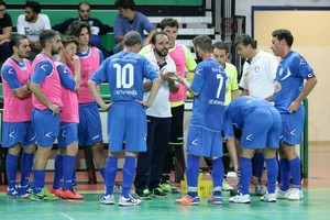 futsal andria time out