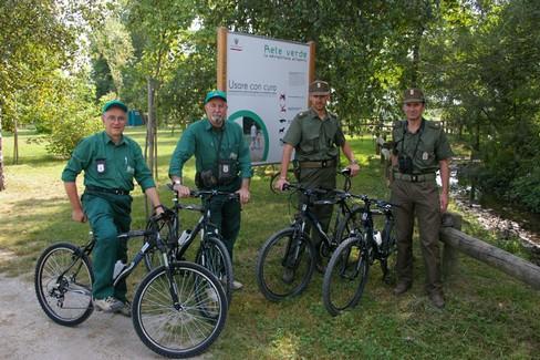 guardia ecologica