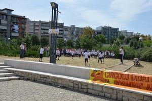 Giochi Tradizionali Andria